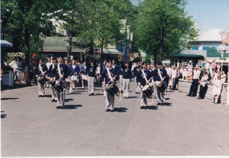 Liseberg 95