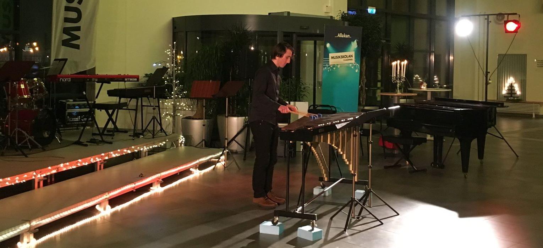 Stipendiat 2015 – Hilding Rislund
