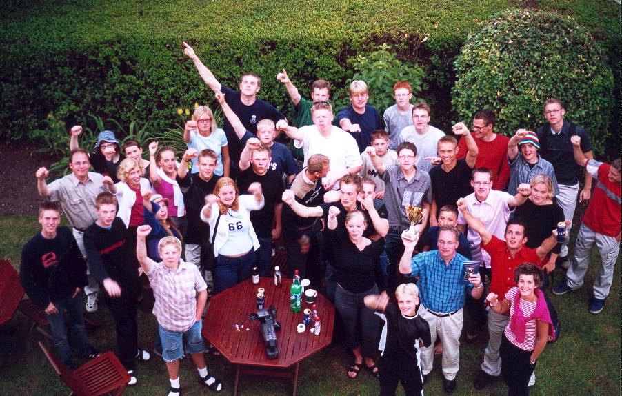 Bournemouth 2000
