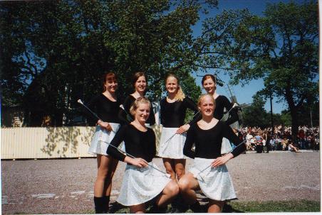 Skansen 1998