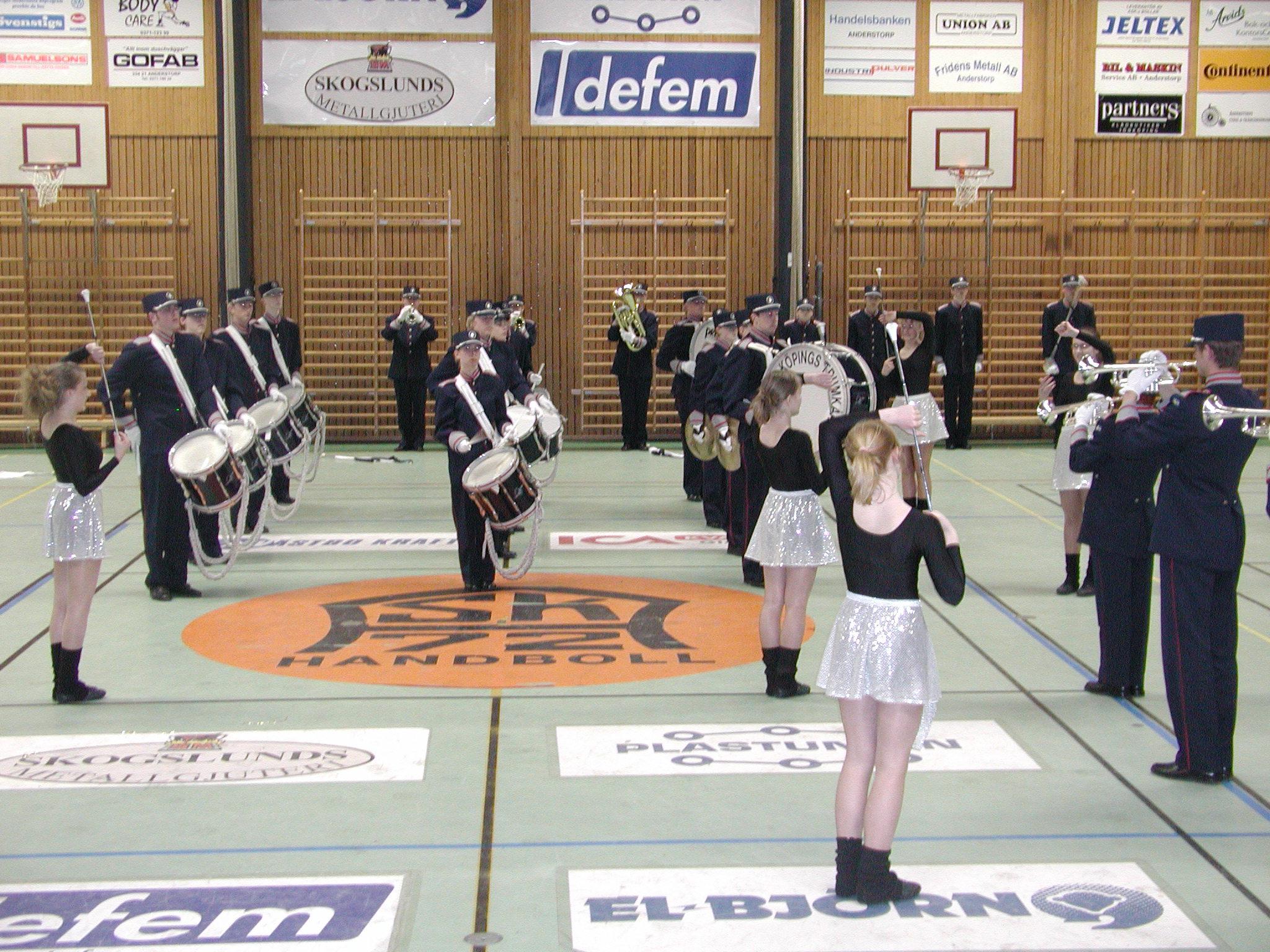 Gislaved 2002