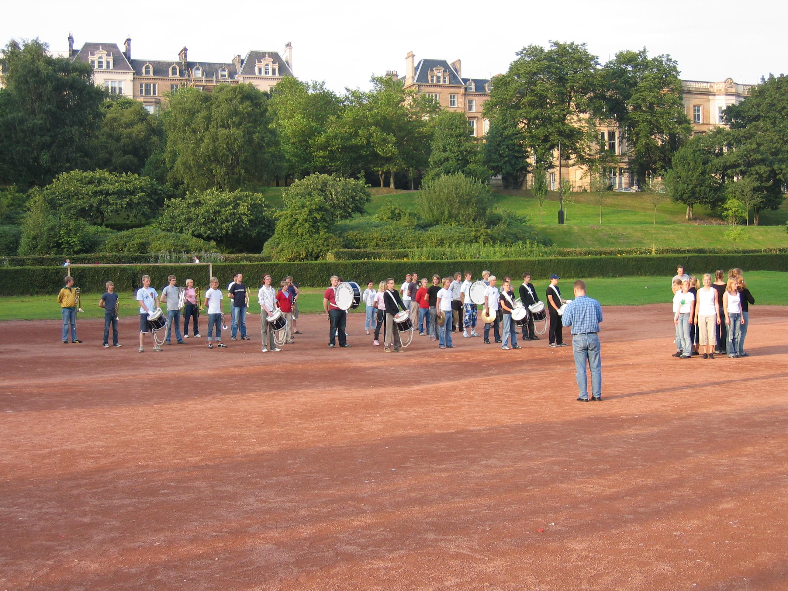 Skottland 2004