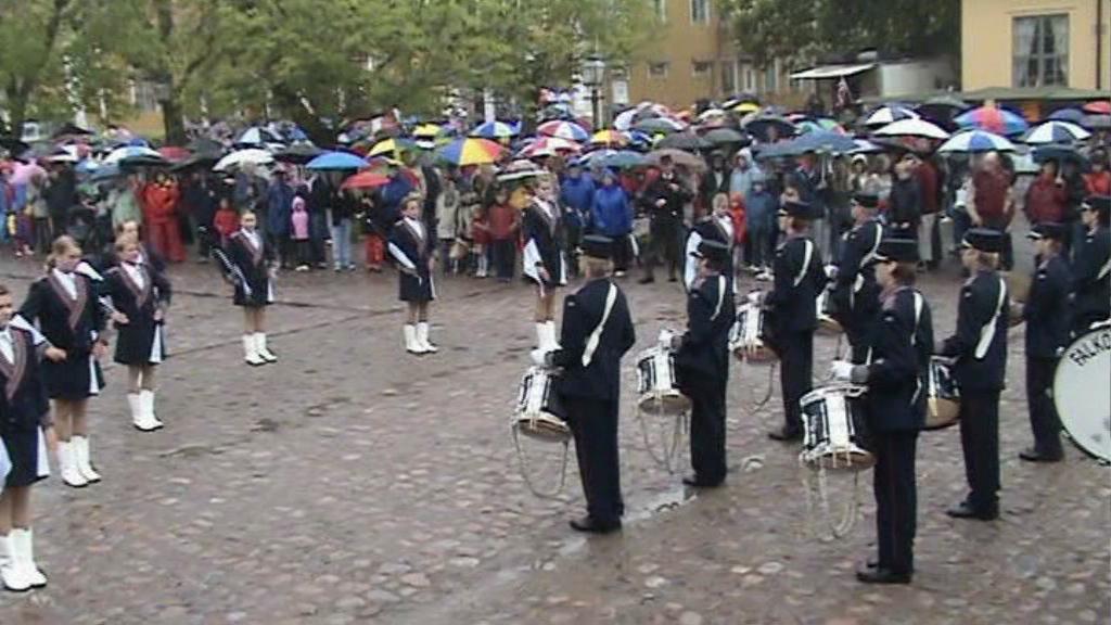 Karlsborg 2005
